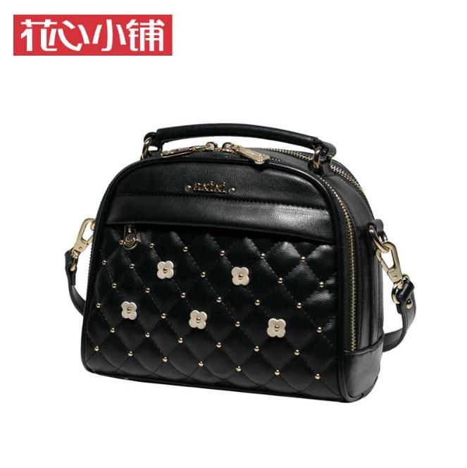 กระเป๋า Axixi ของแท้ รุ่น 12248 (Black)