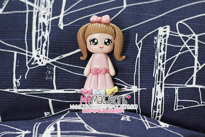 Doll A45