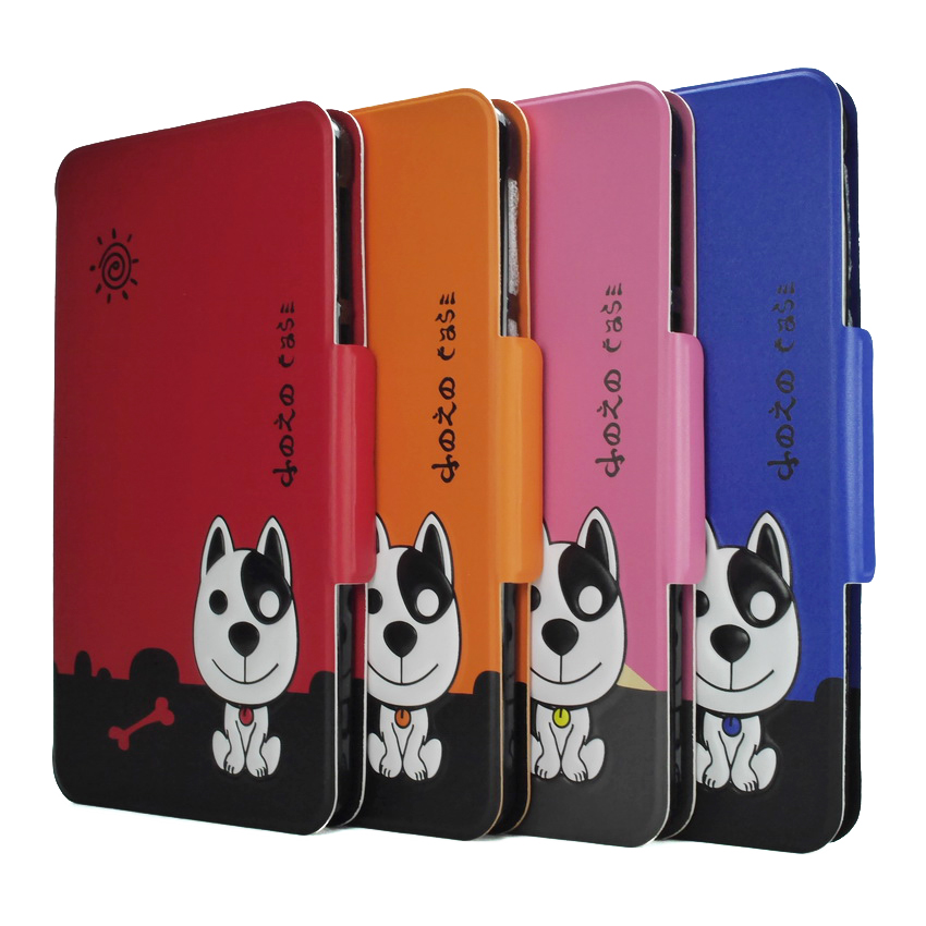 Case Dozo Dog Asus ZenPad 7.0 (Z370) New Arrival !!