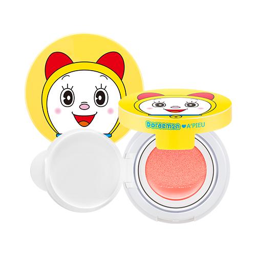 A'pieu Air fit Cushion Blusher (Doraemon Edition) [CR01]