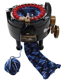 Knitting Machines By Addi (Small Size)
