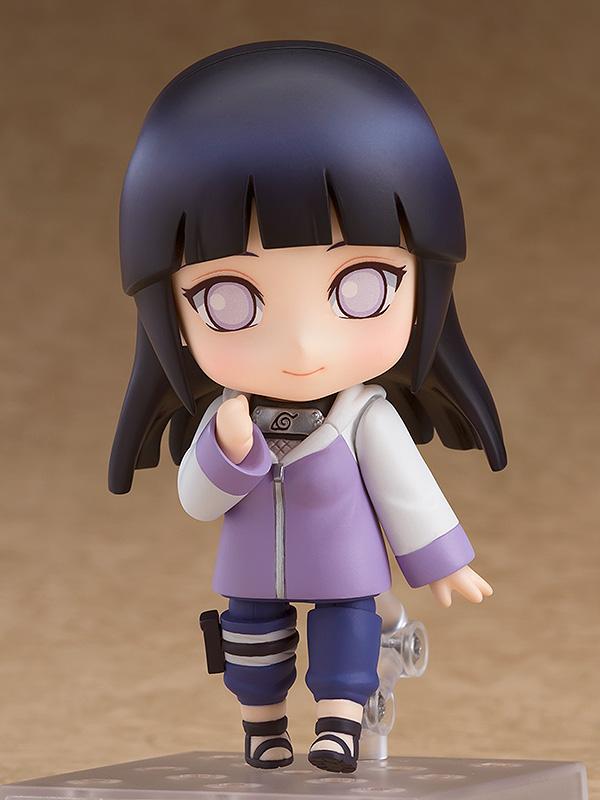 Pre-order Nendoroid Hinata Hyuga