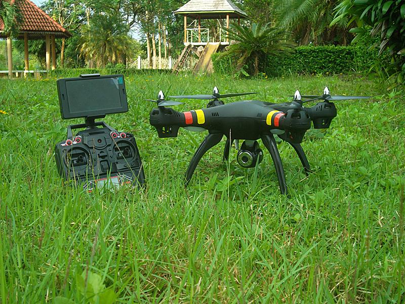 SMART DRONE 188 GPS 5.8gz+ดาวเทียม+Camera 8.0 mp