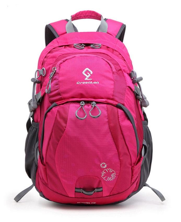 greenlan กระเป๋าเป้สะพายหลัง รุ่น GL-801 ความจุ 30L (รอสินค้า15-20วัน)