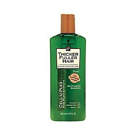 Thicker Fuller Hair Revitalizing Shampoo