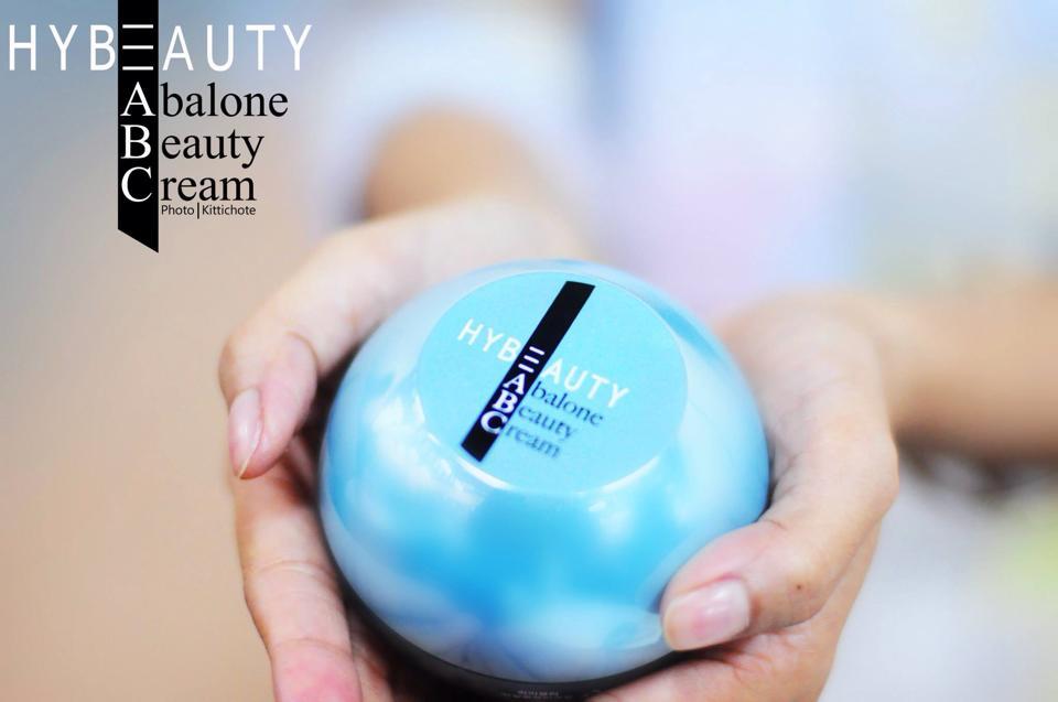 Hybeauty Abalone Beauty Cream
