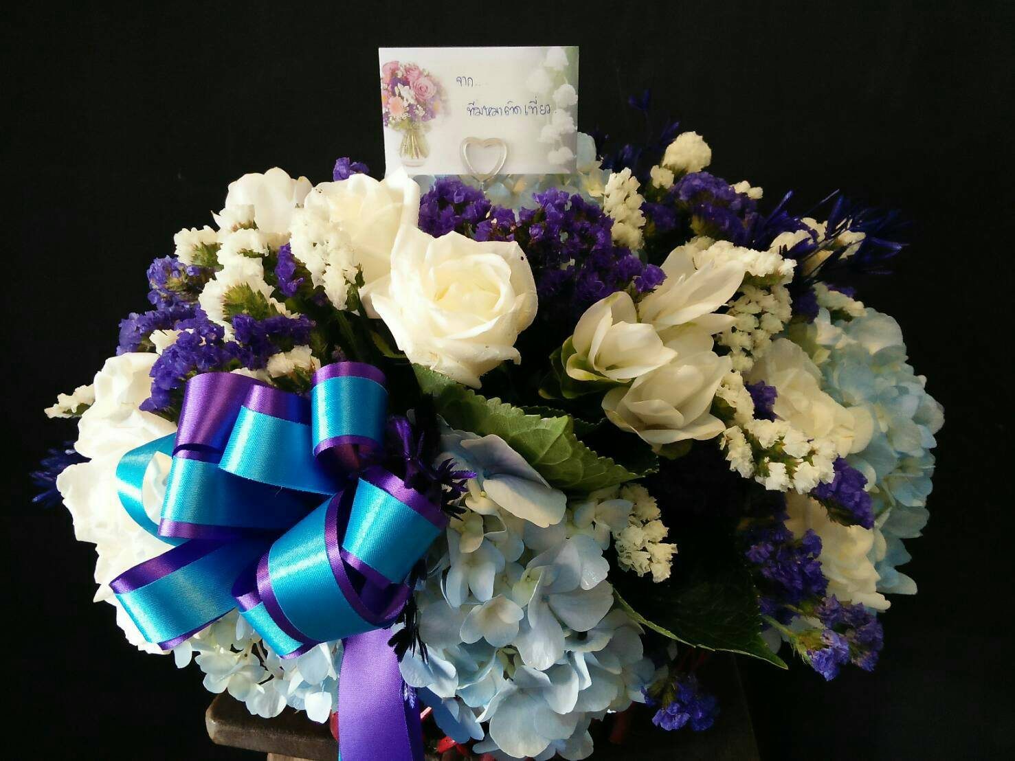 กระเช้าดอกไม้08