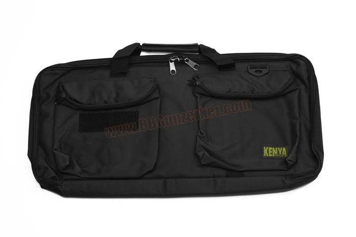กระเป๋าปืนยาว 60cm - Kenya Mission Control