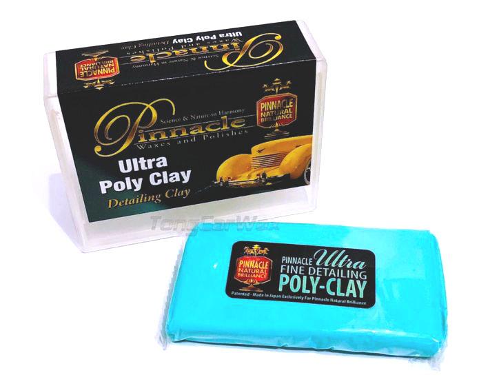 ดินน้ำมัน Pinnacle Ultra Poly Clay