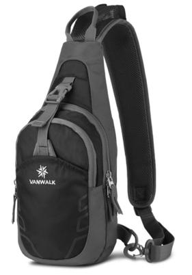 พรีออเดอร์!!! VANWALK กระเป๋าสะพายไหล่ รุ่น D2332