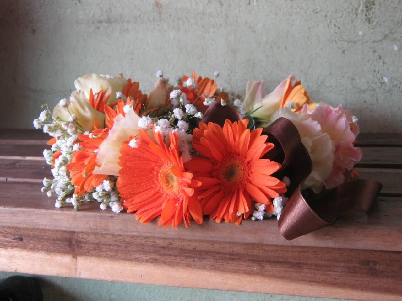 มงกุฎดอกไม้ 01