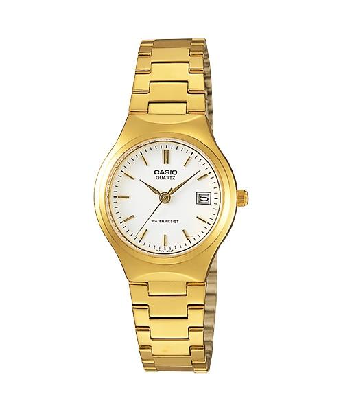 นาฬิกา ข้อมือผู้หญิง casio ของแท้ LTP-1170N-7ARDF CASIO นาฬิกา ราคาถูก ไม่เกิน สองพัน