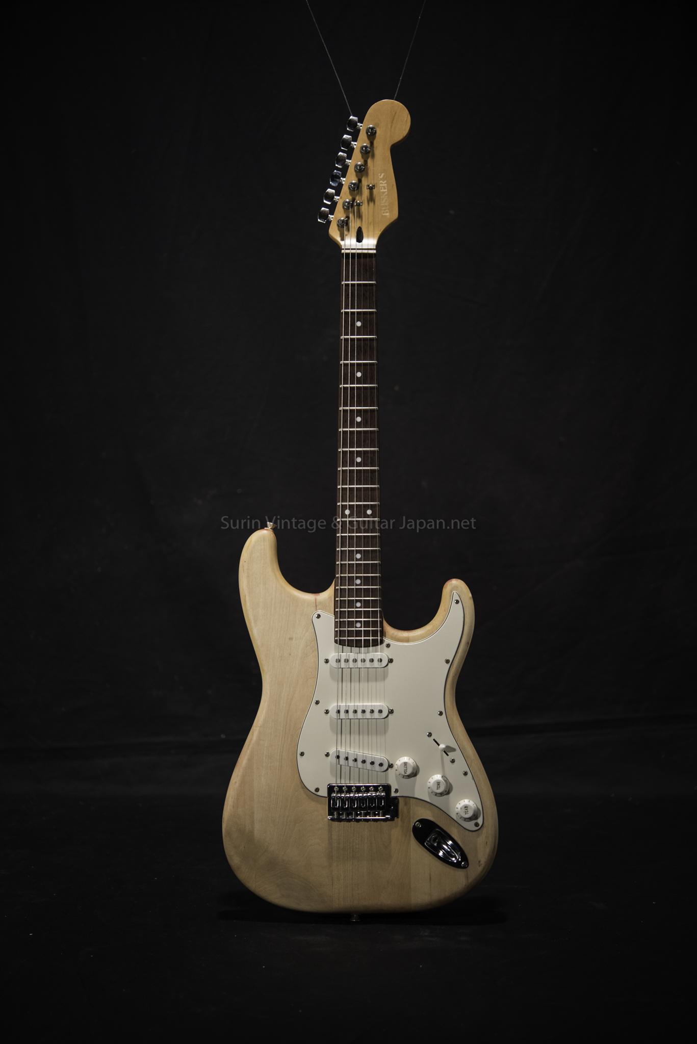 กีต้าร์ไฟฟ้ามือสอง Stratocaster Modify No.18