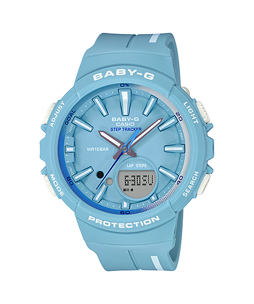 BaByG Baby-Gของแท้ ประกันศูนย์ BGS-100RT-2A ThankYouSale เบบี้จี นาฬิกา ราคาถูก ไม่เกิน ห้าพัน