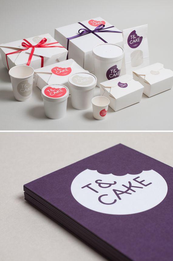 ไอเดียสำหรับการพิมพ์ สติ๊กเกอร์ฉลากสินค้า // สไตล์การออกแบบ ดีไซน์แบบทันสมัย น่ามอง สีสันสดใส ฉลากไว้ใช้สำหรับ แปะถุงกระดาษ กล่องคุกกี้ แก้วกระดาษ