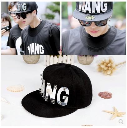 หมวก Jackson WANG GOT7