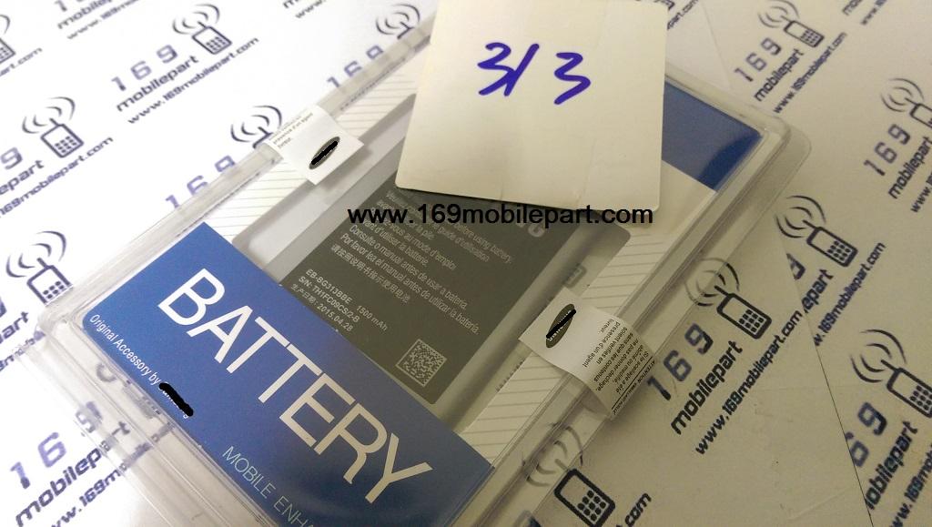 แบตเตอรี่ Samsung Galaxy Ace 4 (แท้) G313