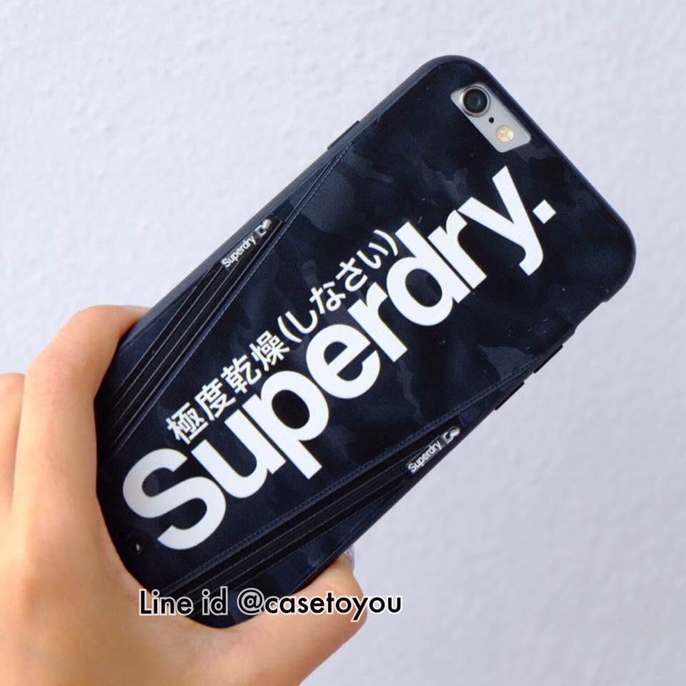 Superdry (B) iPhone 5/5S/SE