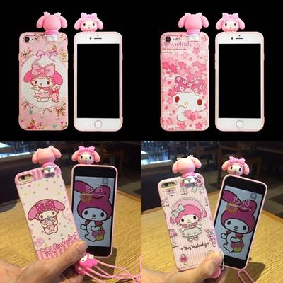 My Melody เกาะ iPhone 5/5S/SE