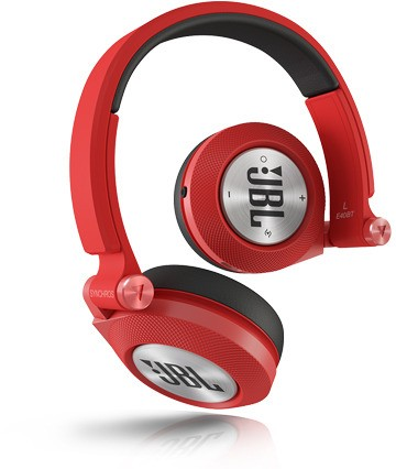 JBL Synchros E40BT (Color Red)