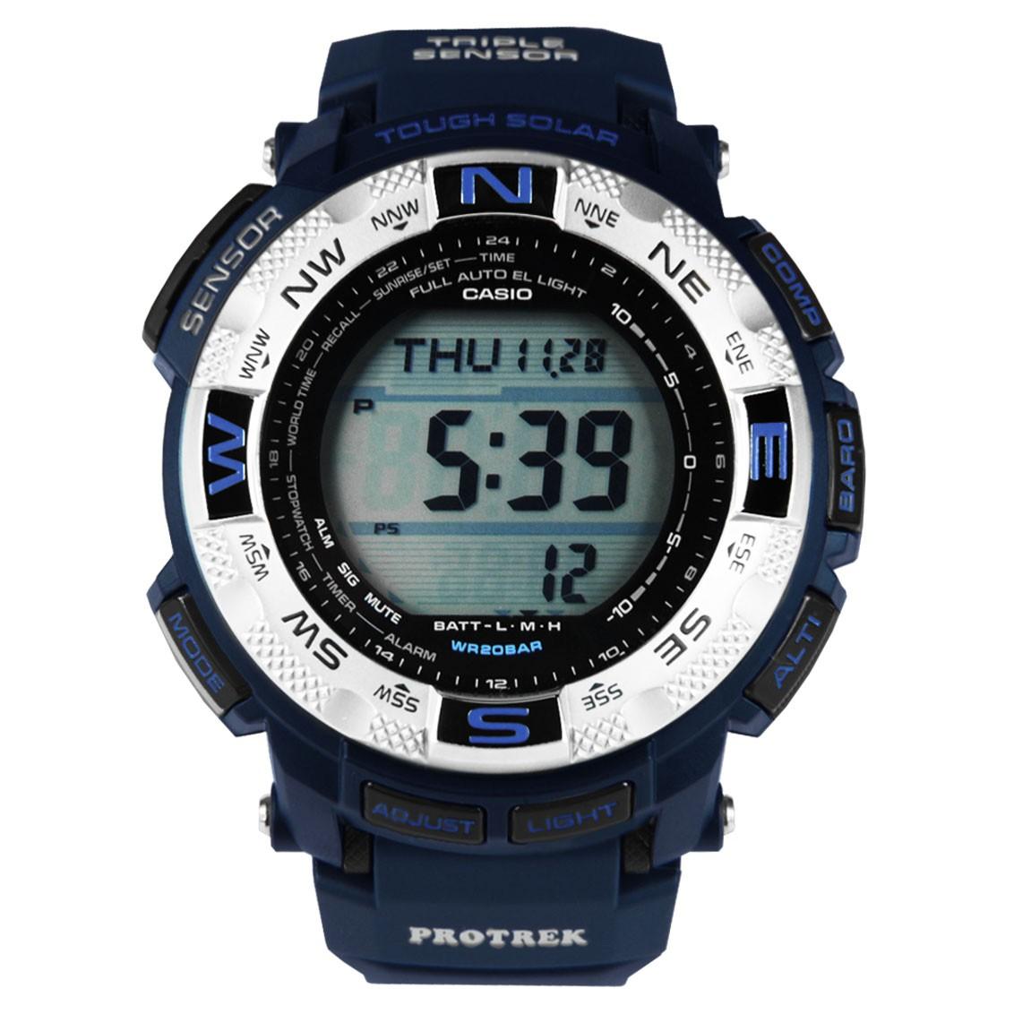 นาฬิกา Casio ProTrex รุ่น PRG-260-2DR