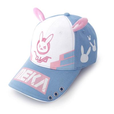 Preorder หมวก SD.VA overwatch