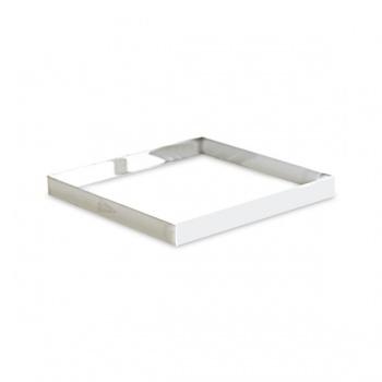 Matfer square tart 15x15*h2 cm 371124