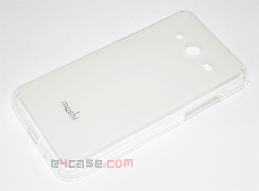 เคส Galaxy Core 2 Duos (Samsung G355) - เคสยาง