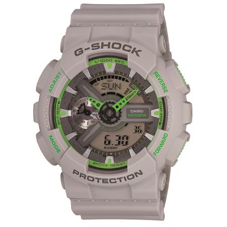 นาฬิกา คาสิโอ Casio G-Shock Limited Models รุ่น GA-110TS-8A3 สินค้าใหม่ ของแท้ ราคาถูก พร้อมใบรับประกัน