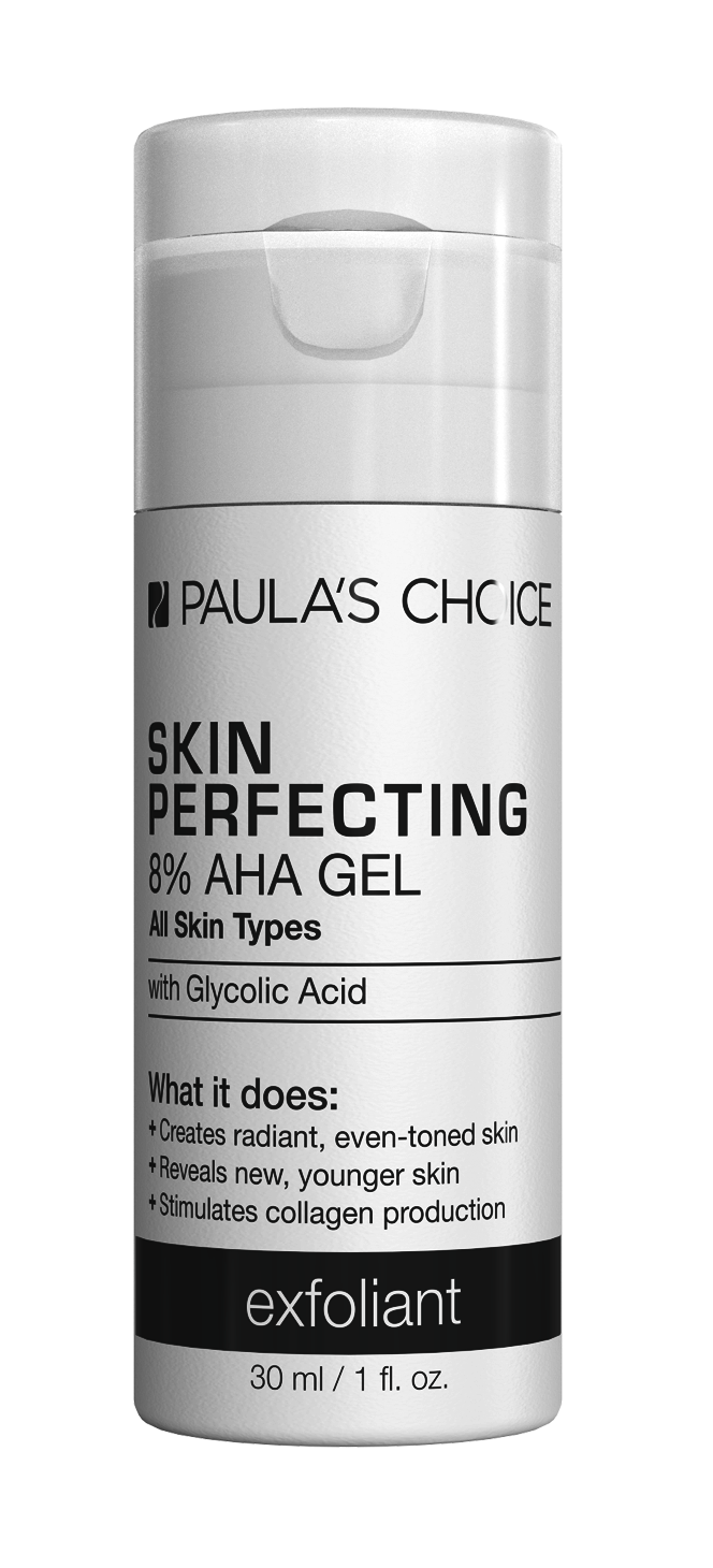 PAULA'S CHOICE :: DELUXE Skin Perfecting 8% AHA Gel ลดรอยดำ ทำให้ผิวกระจ่างใส สำหรับทุกสภาพผิว