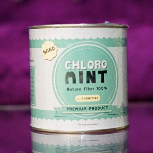 Chlorophyll Mint Flavour คลอโรฟิลล์ กลิ่นมิ้นท์ ราคาส่งถูกสุด