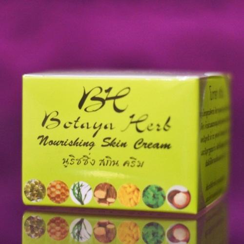 ครีมโบทาย่าเฮิร์บ Botaya Herb นูริชชิ่งสกินครีม (12g) ขายส่งจำนวนมาก