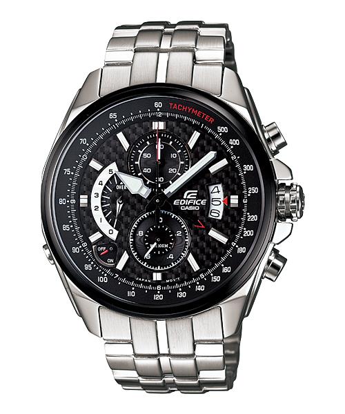 นาฬิกา คาสิโอ Casio Edifice Chronograph รุ่น EFR-501SP-1AV สินค้าใหม่ ของแท้ ราคาถูก พร้อมใบรับประกัน
