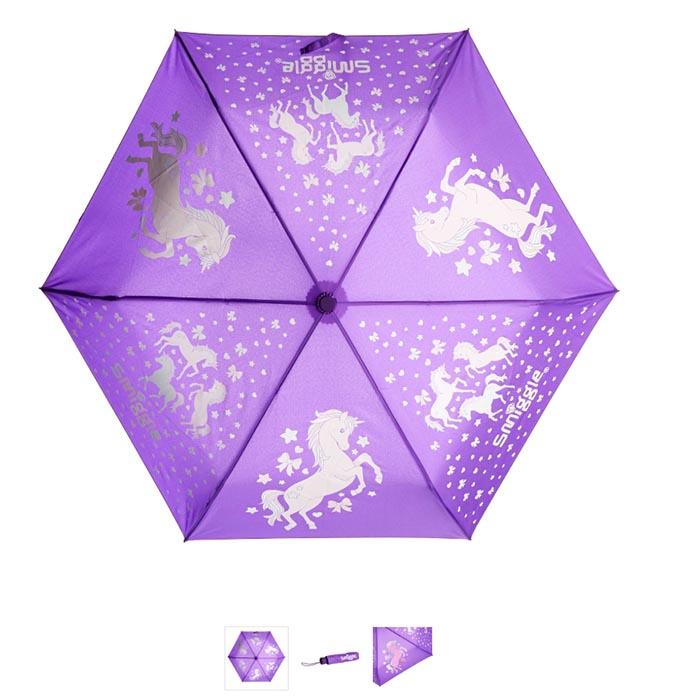 SMM044 smiggle ร่มเปลี่ยนสี Colour Magic Umbrella