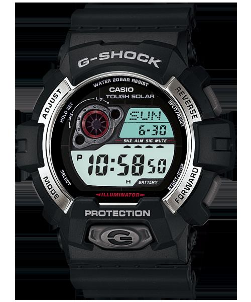 Casio GR-8900-1