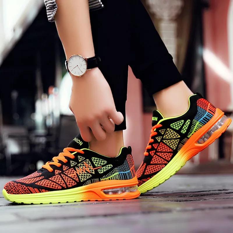 รองเท้า | รองเท้ากีฬา | รองเท้าวิ่ง | รองเท้าลำลอง