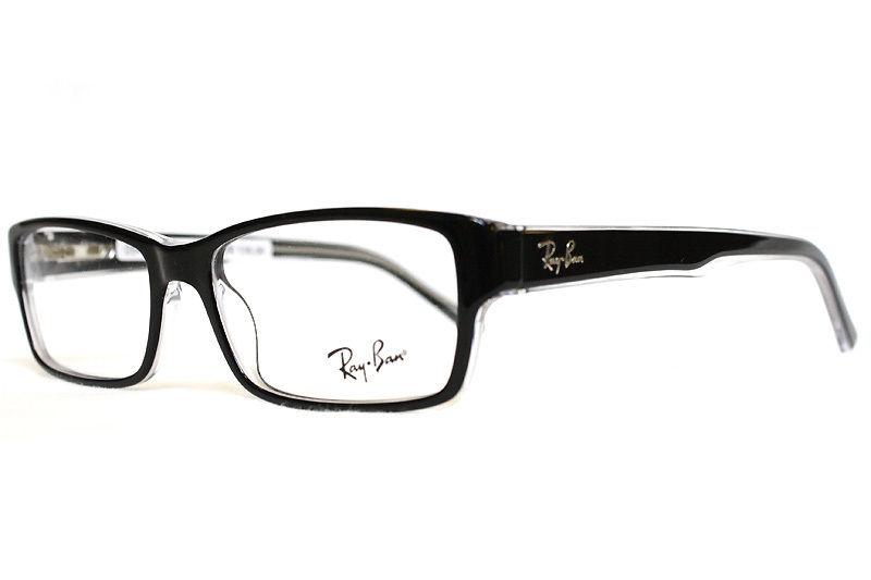 Ray Ban RB RX 5269 2034 EYEGLASS Eyeglasses 54mm