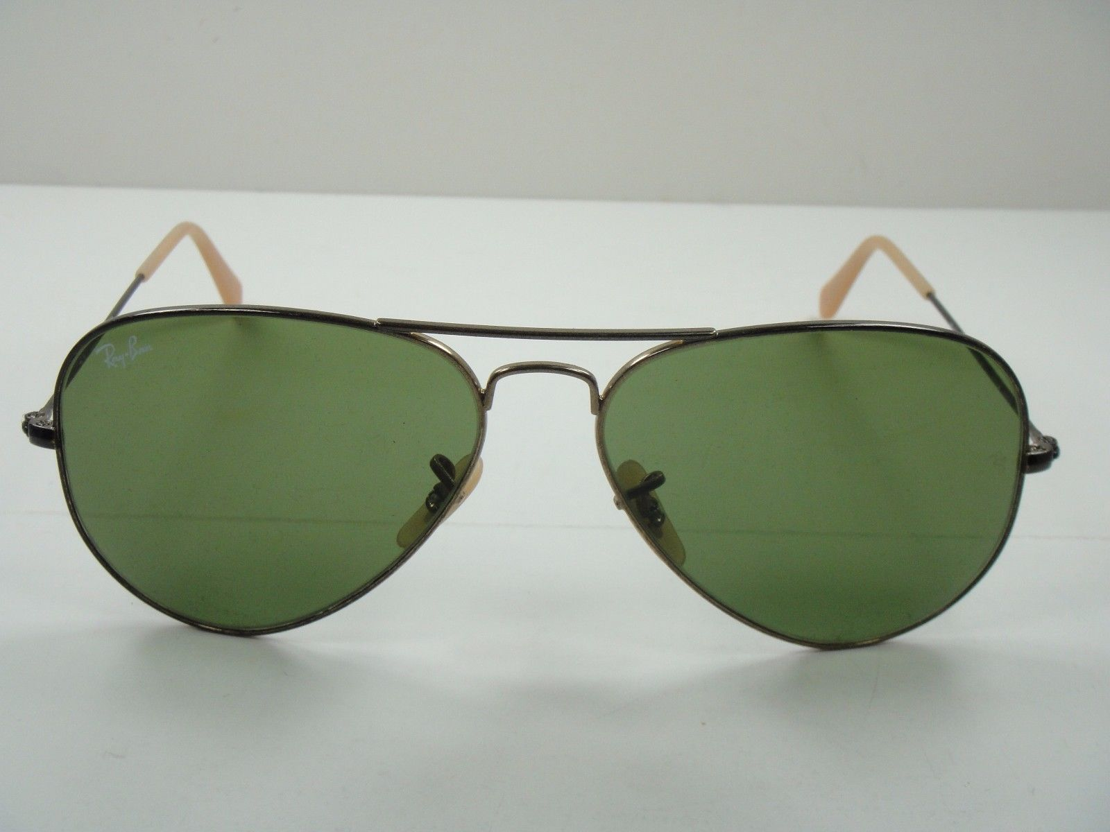 Ray Ban RB3025 177/4E AVIATOR DISTRESSED 58mm