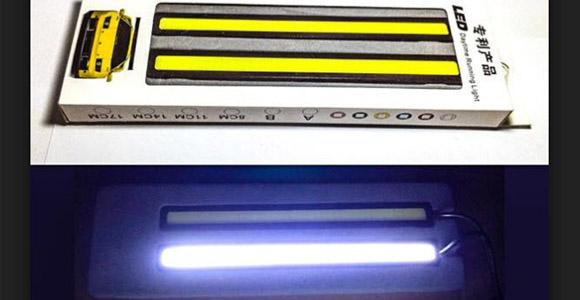 ไฟเดไลท์ LED