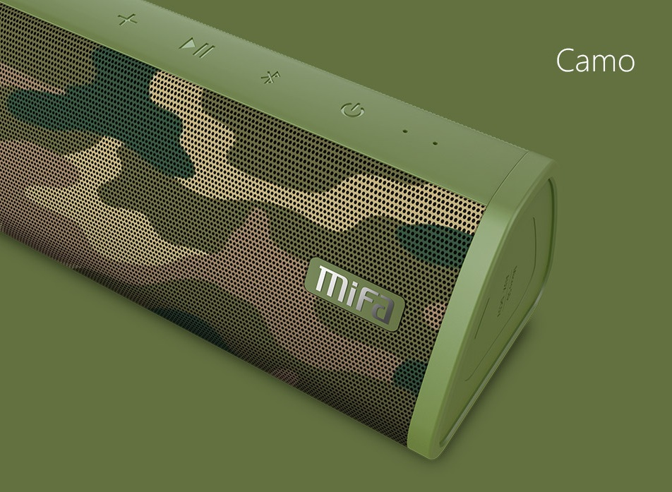 MIFA A10 สีCamo