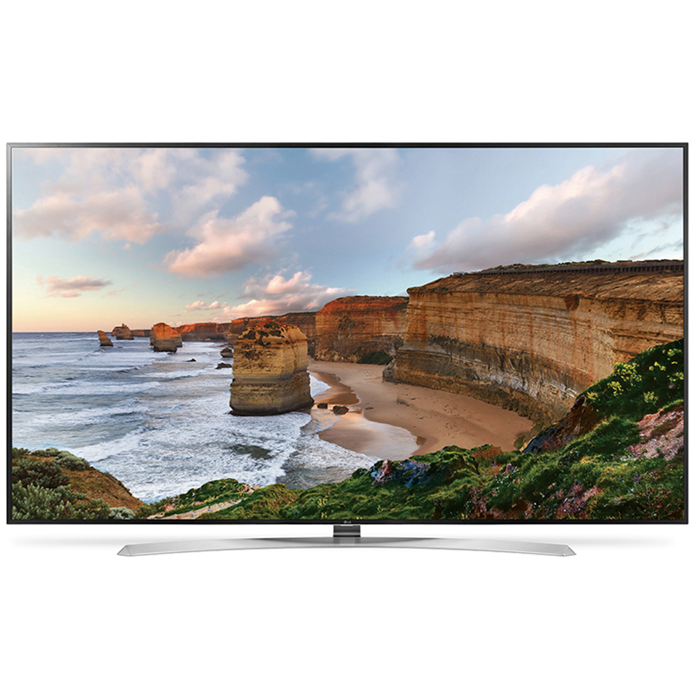 LG 86 in. 86UH955T