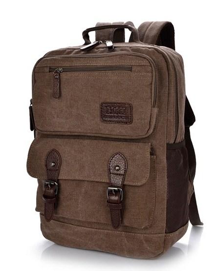 กระเป๋า Leisure Canvas Bag