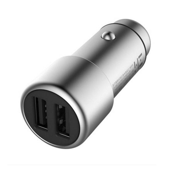 ZMI Dual USB QC3.0 Car Charger - ที่ชาร์จในรถ ZMI
