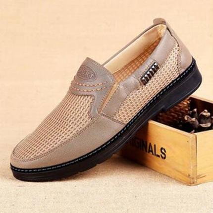 พรีออเดอร์ รองเท้า เบอร์ 38-47 แฟชั่นเกาหลีสำหรับผู้ชายไซส์ใหญ่ เบา เก๋ เท่ห์ - Preorder Large Size Men Korean Hitz Sport Shoes