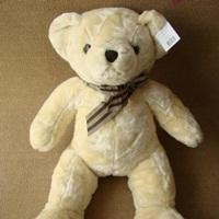 ตุ๊กตาหมีเท็ดดี้แบร์ขนมิ้ง รุ่น BP050091 ขนาด 0.60 เมตร