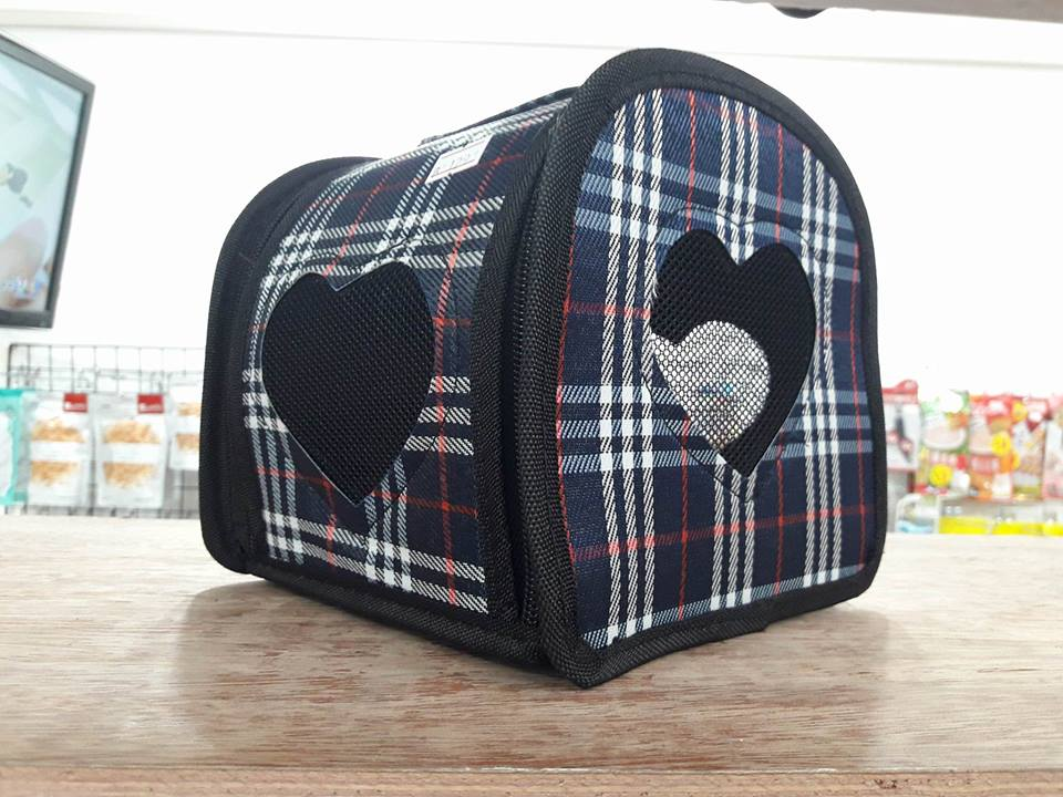 กระเป๋าสะพายชูก้าร์ทรงแข็ง ใหญ่004