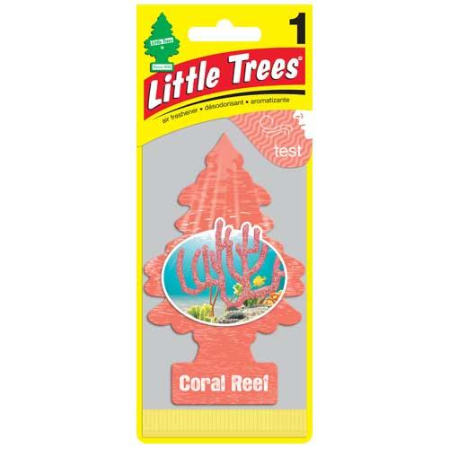 Little Trees กลิ่น Coral Reef