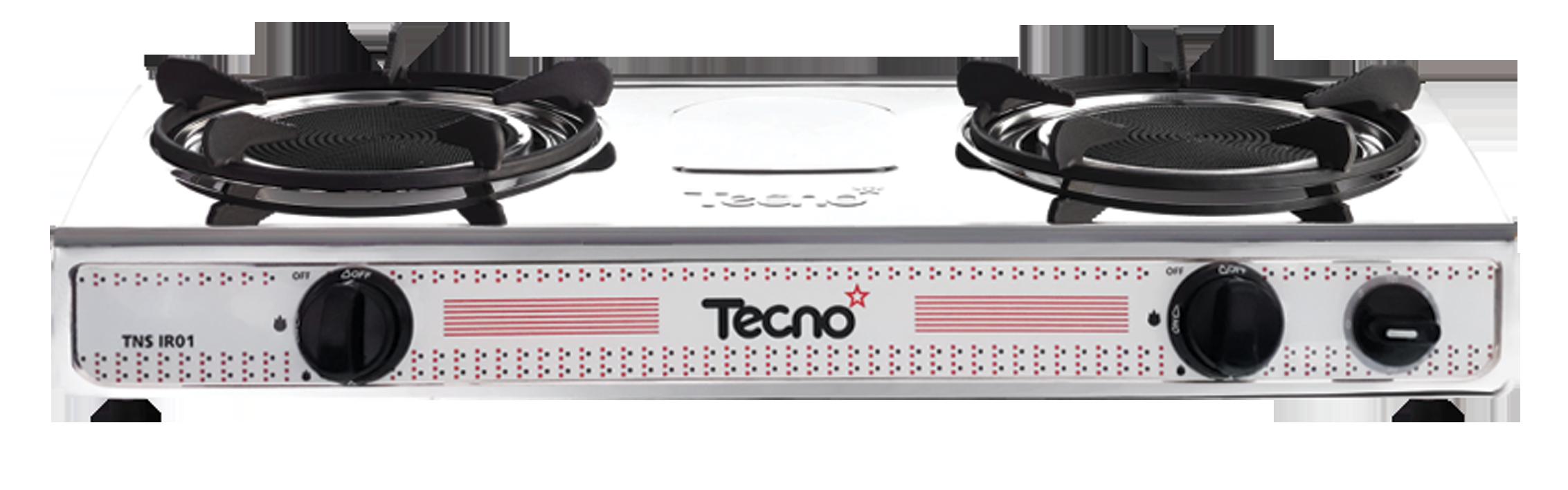 เตาแก๊ส Tecnogas รุ่นTNS IR 01(.01)
