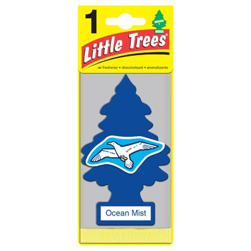Little Trees กลิ่น Ocean Mist