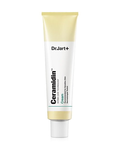 ++พร้อมส่ง++Dr.Jart+ Ceramidin cream 50ml(exp.2019)